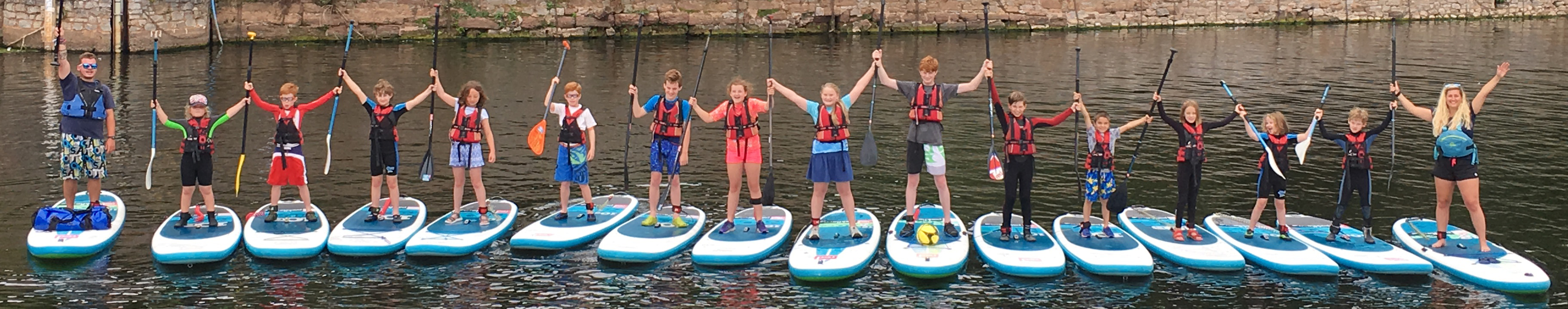 Awesome Adventure Parties